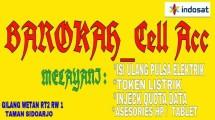 Barokah_cell Acc