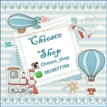 Chiosco Shop