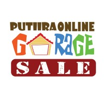 Putiira Garage Sale