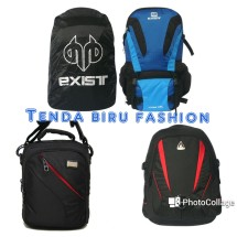Tenda Biru Fashion