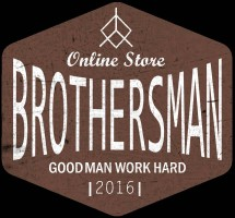 BROTHERSMAN POMADE STORE