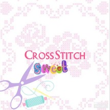 Cross Stitch Sweet