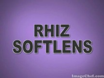 rhiz softlens