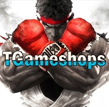 Telkom Gameshop