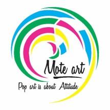Mote Art Indonesia