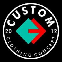 Customize Clothing