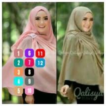 Sahabat Hijab Muslimah