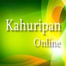 Kahuripan Online