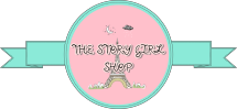 The Story Girl Shop