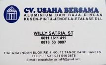 willysatria91
