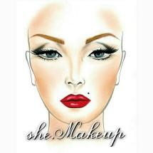 SHE.MakeUp
