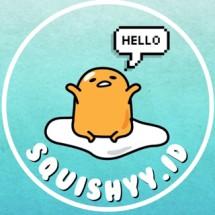 squishyyid