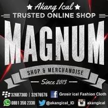 "Akangical ""Magnum Shop"""