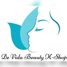 De Vida Beauty K-Shop