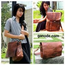 Ganode Indonesia