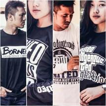 Borneodangerous
