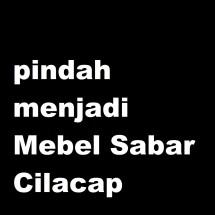 Meubel Sabar Cilacap