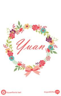 Yuan Florist Bali