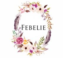 Febelie shop