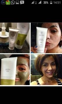 Mey Jafra Cosmetics