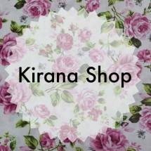 Olshop Kirana