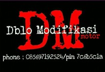 dblo modifikasi motor