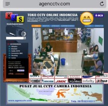 KJS AGEN CCTV