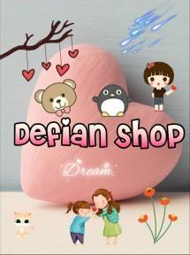 Defian Shop