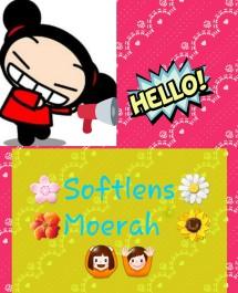 Softlens Moerah