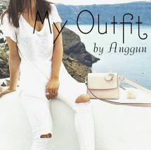 My Outfit by Anggun