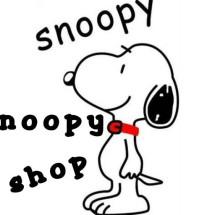 Snoopy noopy Shop
