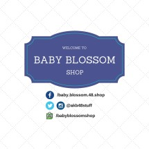 Baby Blossom Shop