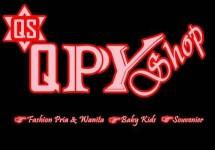 QpyShop Padang
