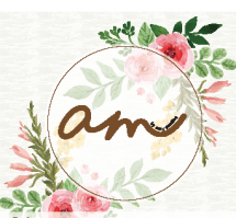 a.m by Anty Maulina