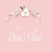 Dhira's Closet