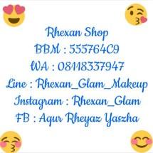 Rhexan Shop