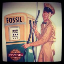 Fossilpedia