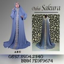 Mukenah Dubai Surabaya