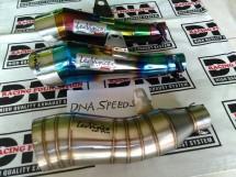 DNA SPEED SHOP
