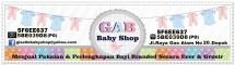 Gab Babyshop
