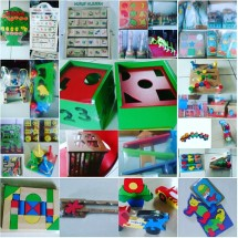 Alesha toys