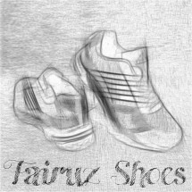 Fairuz shoes
