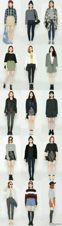Yunchan's Wardrobe
