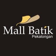 Mall Batik Pekalongan