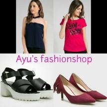 Ayus Fashion Shop