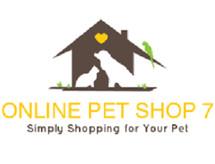 Online PetShop 7