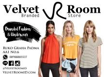 Velvet Room Branded Shop