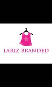 lariz branded
