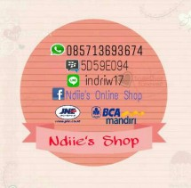 Ndiie Shop