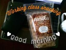 Roberts almond